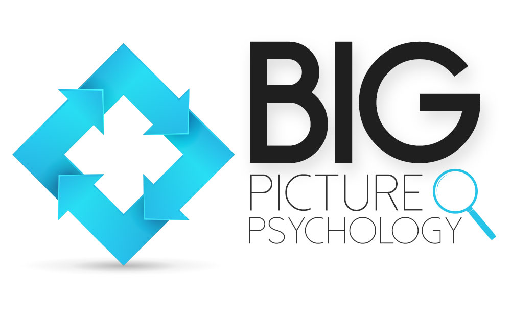 Big Picture Psychology